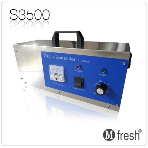 Ozone Generator Air Purifier (YL-S3500)