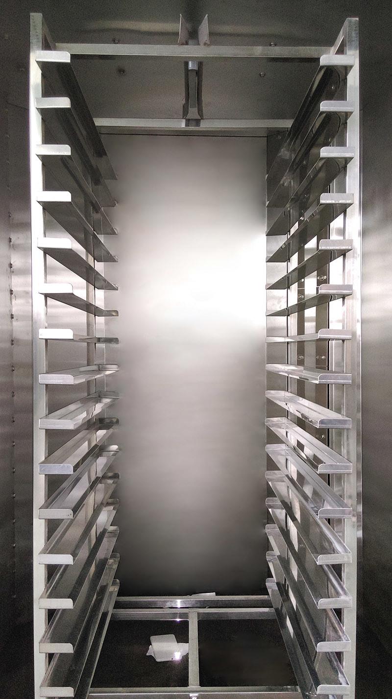 32 Trays Rotary Oven/Oven/Baking Machine/Bakery Machine /Cookware