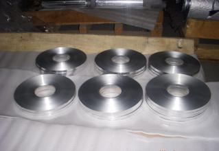 Aluminum Foil Is (Battery Aluminum Foil)