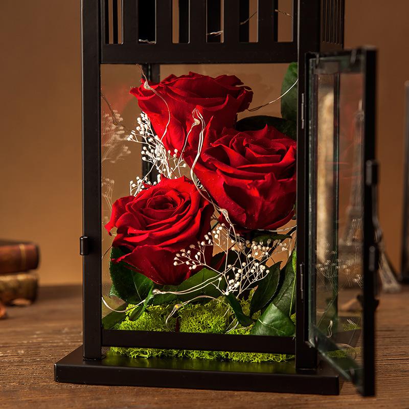 Promotion Flower Gift for Valentine Birthday Christmas