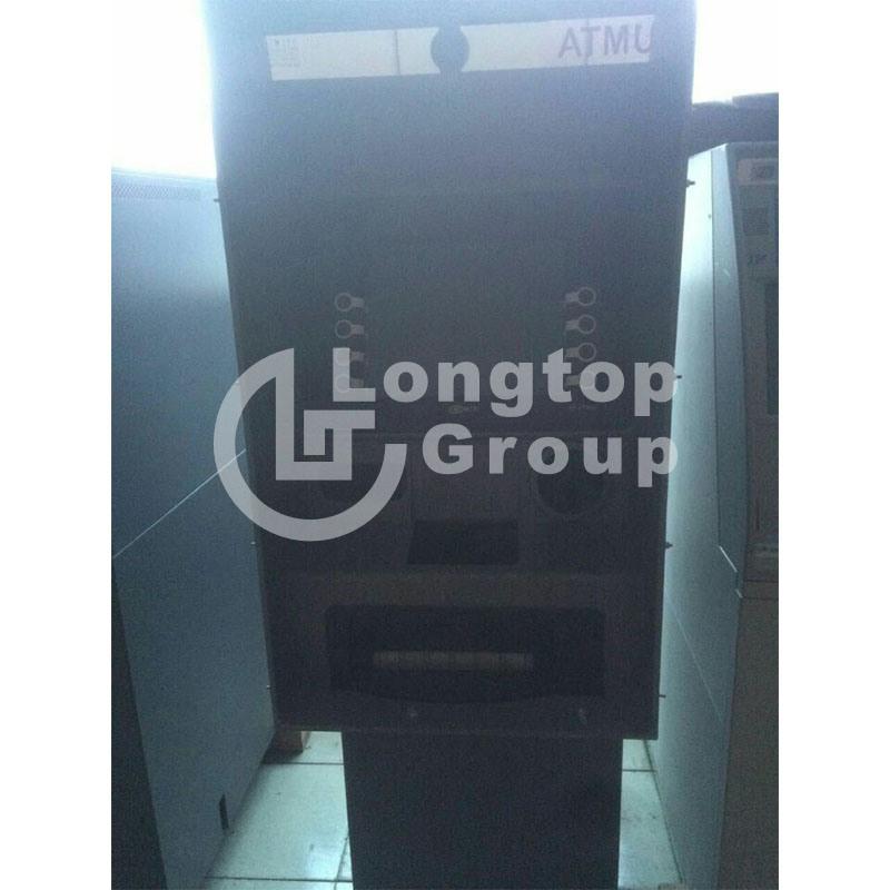 NCR 6626 ATM Machine Through-The-Wall Ttw ATM
