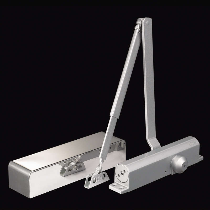Od902-4bw Power Adjustable En2~En4 Bf/Da Optional 25-85kg Door Closer