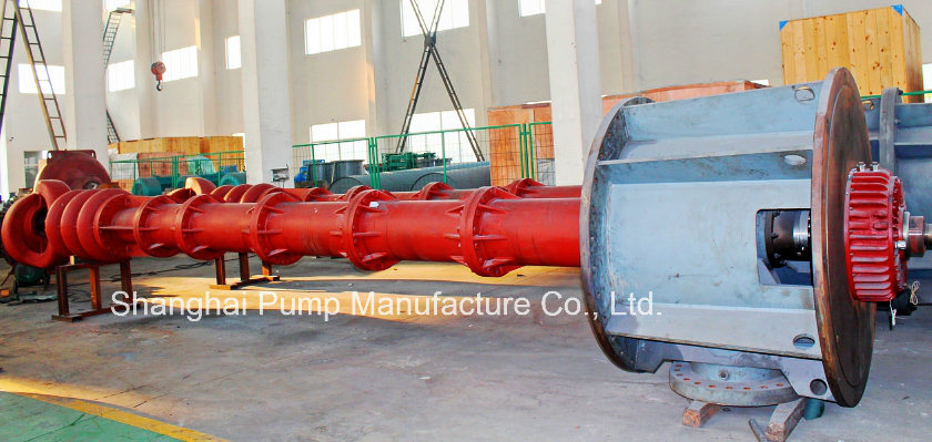Vertical Multistage Efficient Condensate Pump