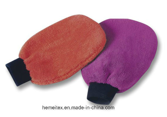 Microfiber Chenille Car Washing Mitts