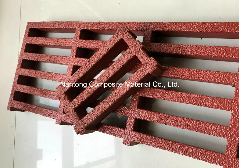 Phenolic Molded Grating/Uscg Certificate/FRP&GRP Grating