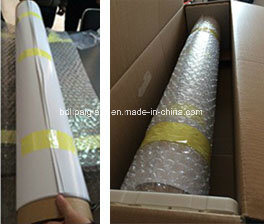 Big Commercial Projection Screen Smart Glass Self-Adhesive Film