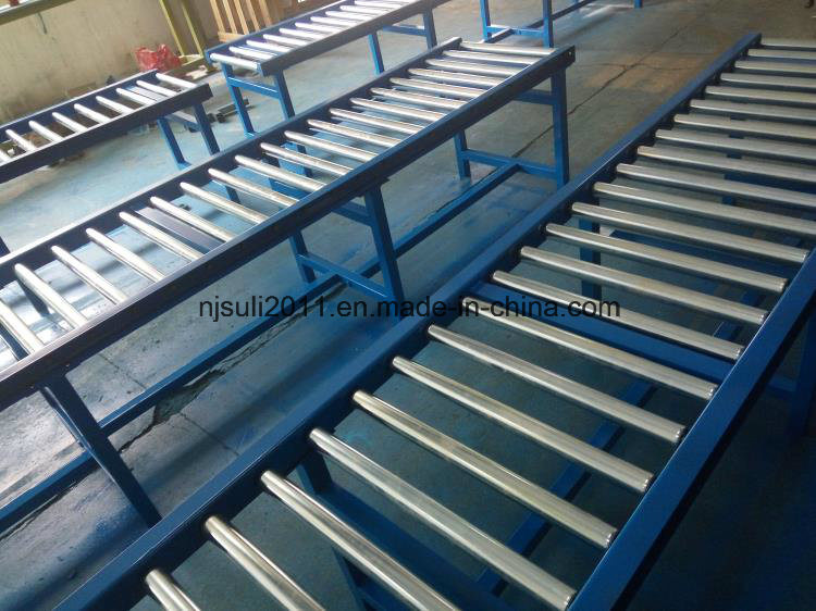 High Quality Conveyor Stainless Steel Conveyor Roller