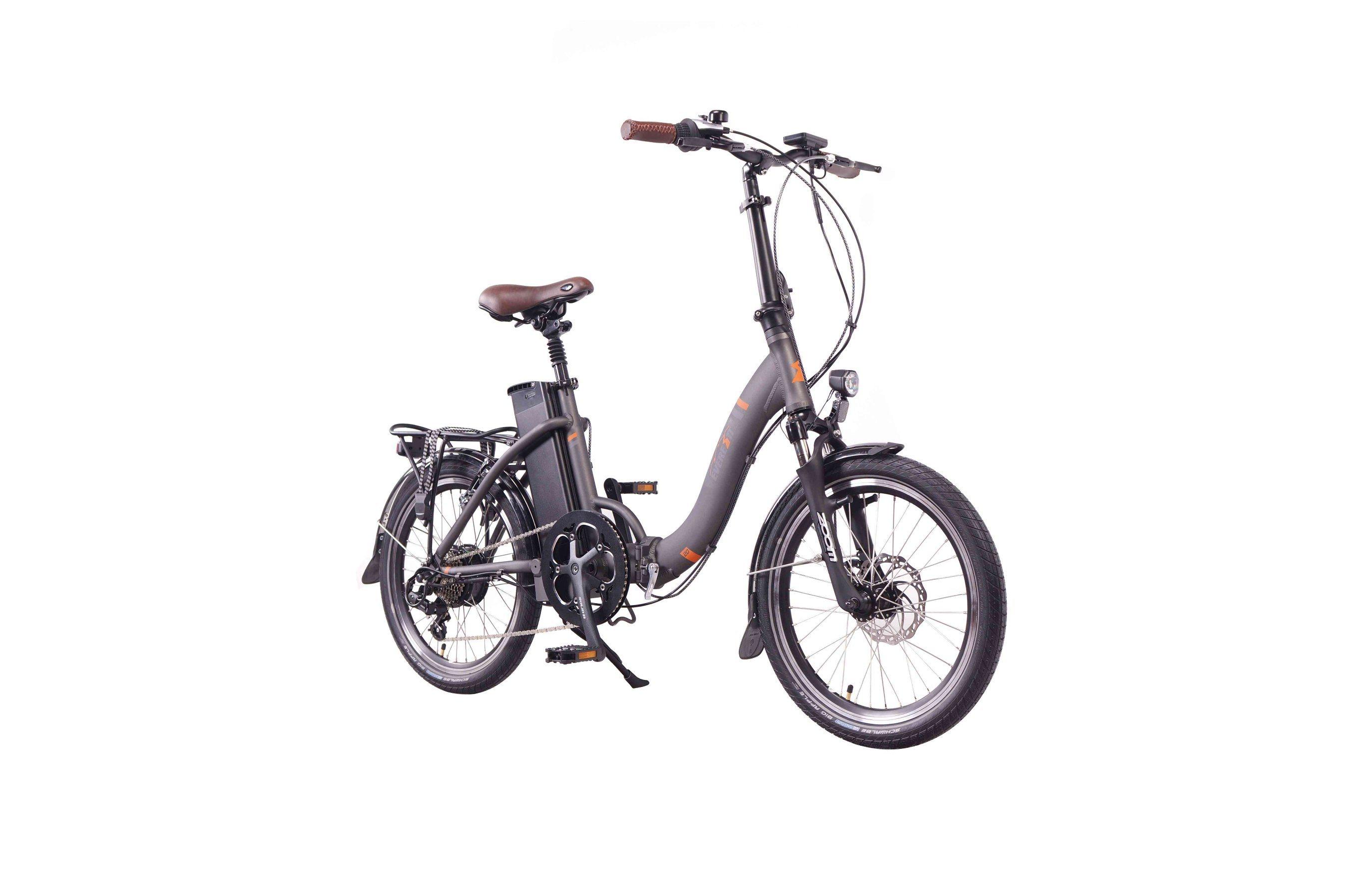 "20"" Folding Electric Bike/Bicycle/Scooter Ebike Fb-200"