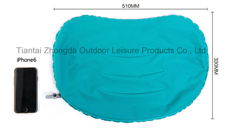 Outdoor Camping Travel Sleeping Air Pillow