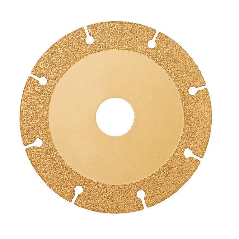 "Ductile Iron Circle Cutting Saw Blade 8"" 10"" 12"" Cutting Disc"