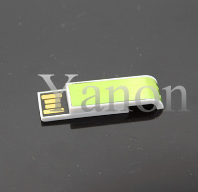 Hot Selling Mixed Color USB Flash Drive Plastic USB Pen Drive