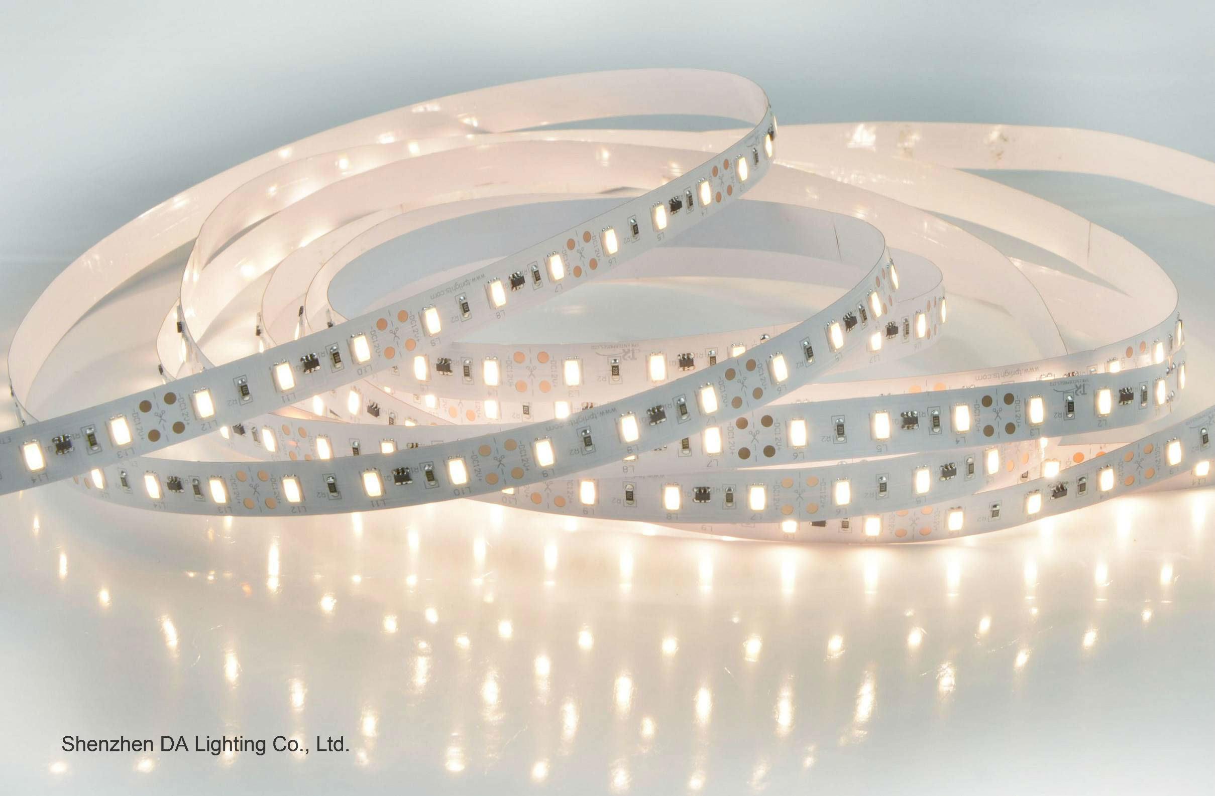3030 DC24V 120LED/M LED Strip Light