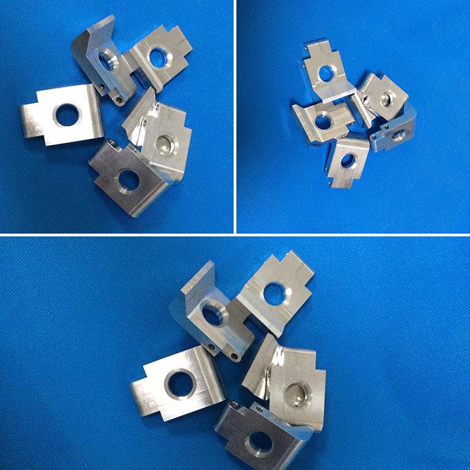 CNC Machining Prototype Machinery Part