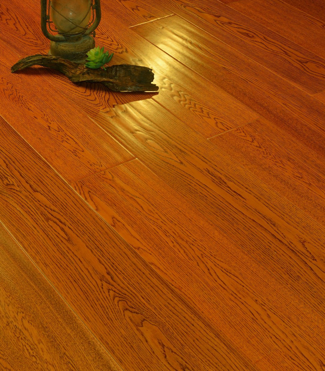 901 Oak Antique Wood Flooring