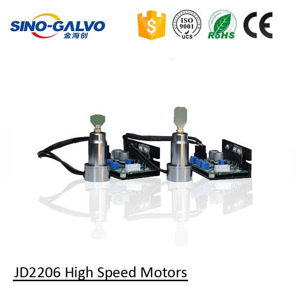 Digital Jd2206A Xy2-100 Laser Head for Laser Marking Machine