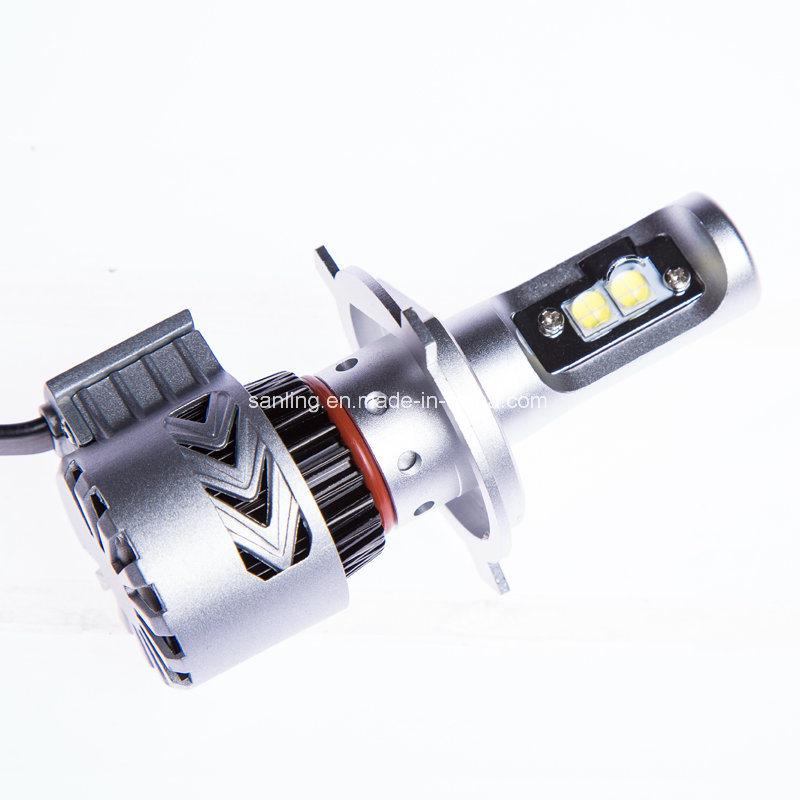Whole Sale Price 60W S8 LED Car Light H4/9003