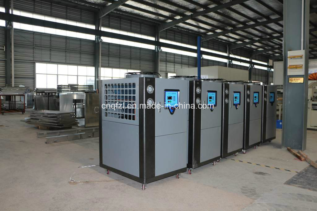 3HP Air Cooled Water Chiller