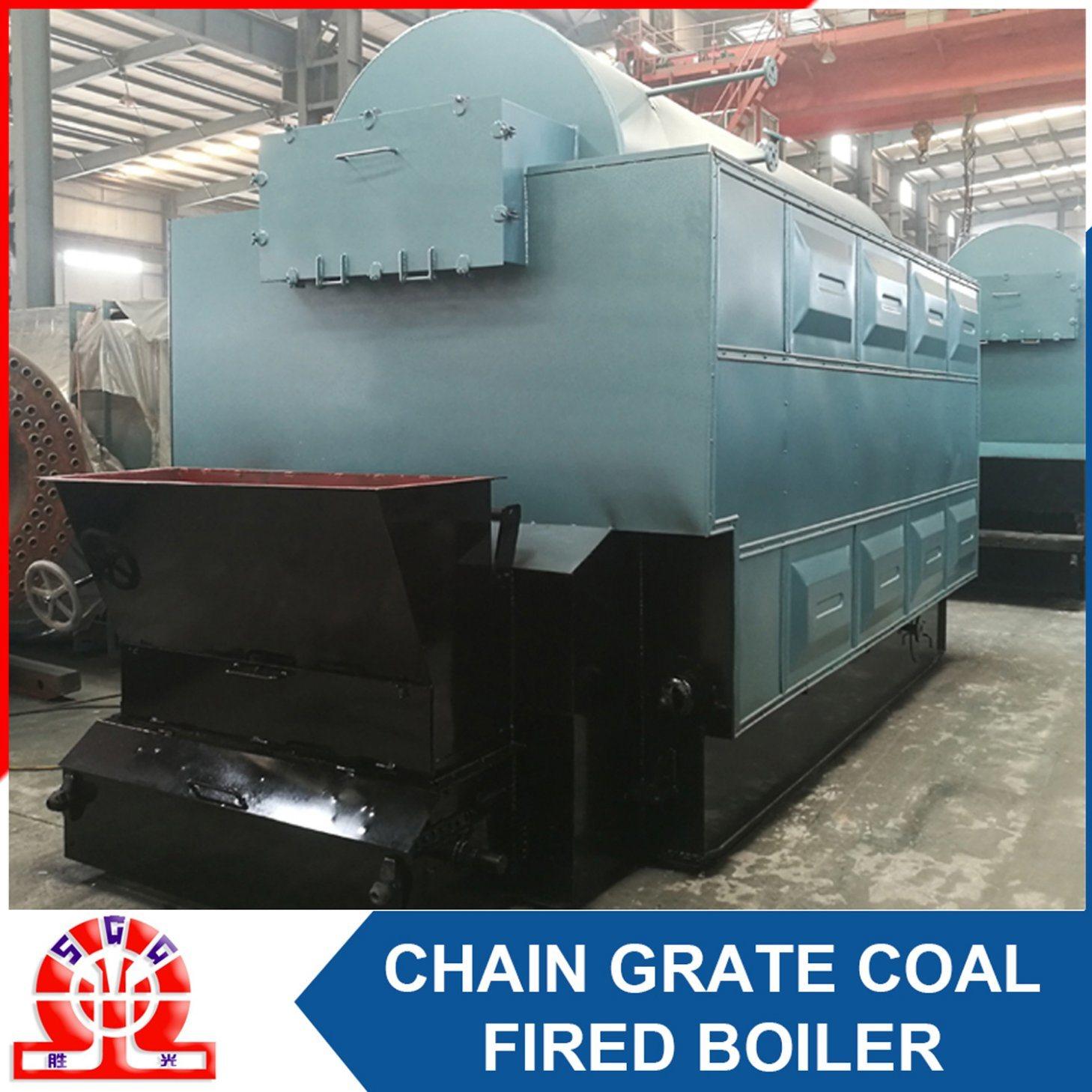 10.5MW-1.0MPa Coal Fired Hot Water Boiler Manufacturer