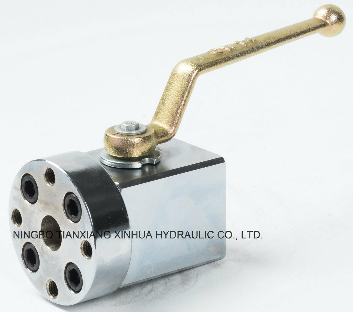 Carbon Steel Cjzq Ball Type Shutoff Valve