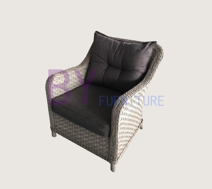 Outdoor Rattan/ Wicker Garden Furniture Set and Patio Furniture