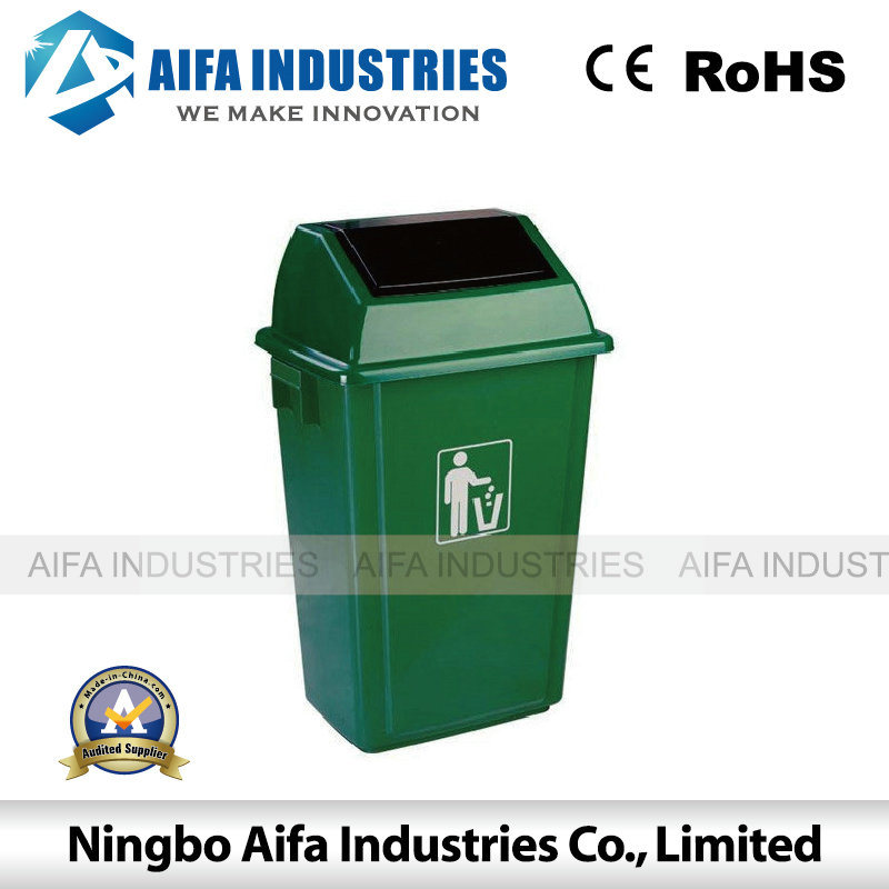 High Quality Plastic Injection Dustbin Mold