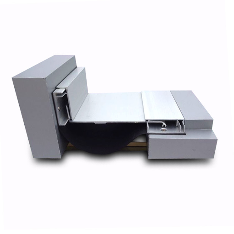 Architectural Exterior Glide Expansion Joint Covers Manufacturers Wall to Ceiling