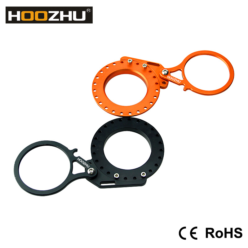 Hoozhu Ar62 Four Color Support for Diving Camera