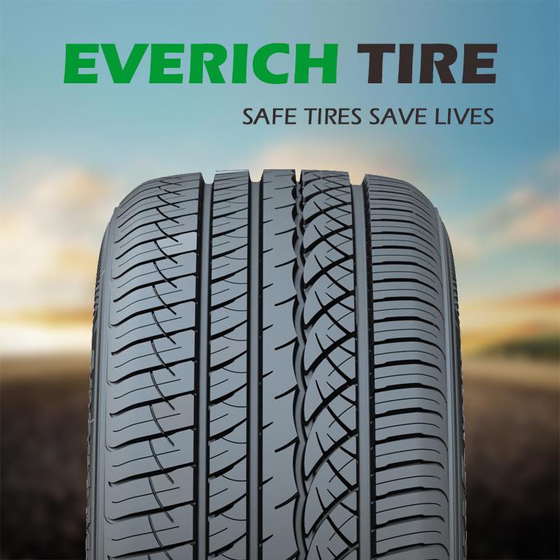 Newest Passenger Car Radial Tyre/PCR Tyres/ Pneu/ Car Tyre