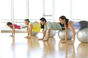 Yoga Ball Wholesale Fitness Ball