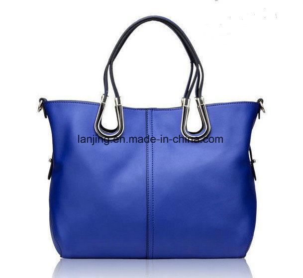 Bw1-009 Fashion Korean Women′s Shoulder Bag OEM Ladies Handbags