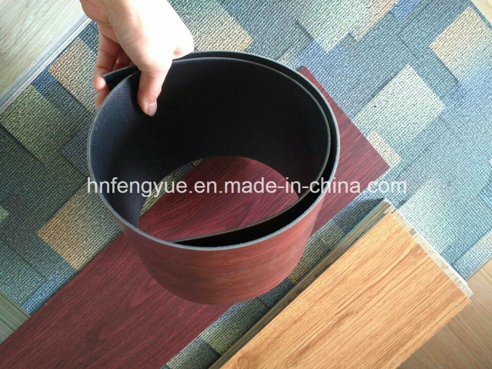 Luxury Wood Vinyl PVC Floor