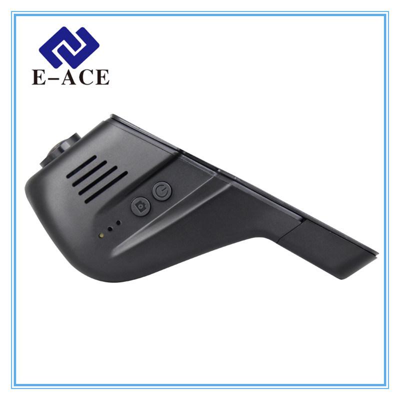 Hidden Mini WiFi Camera Auto Dashcam Video Recorder 170 Degree Car DVR