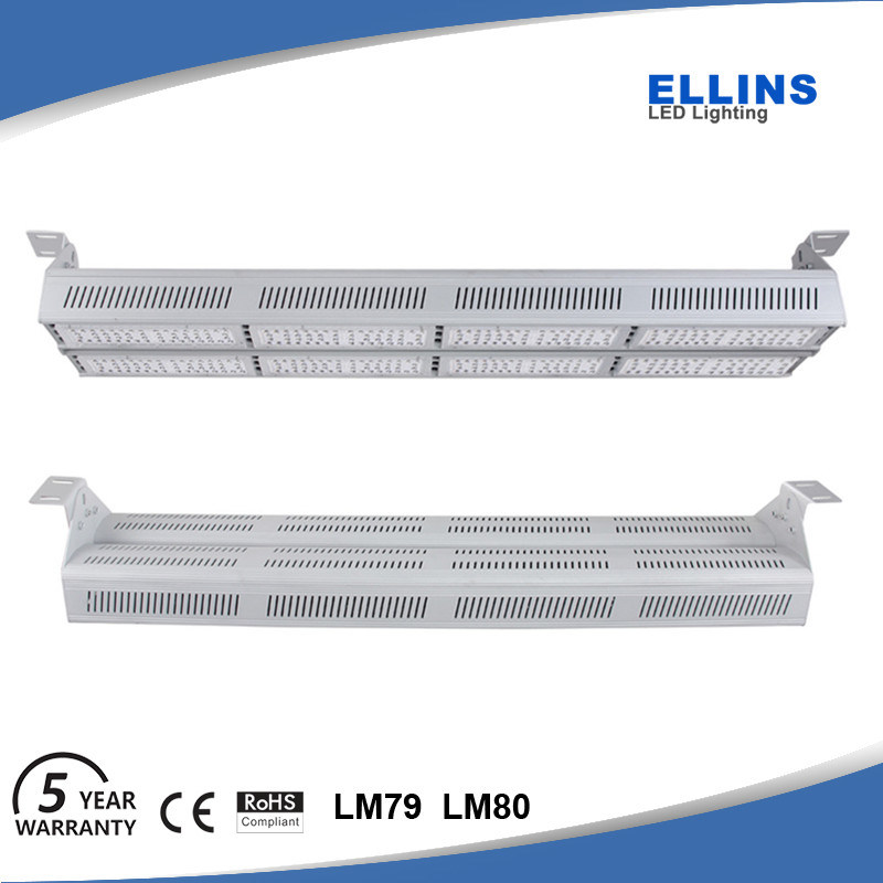 Ce RoHS TUV UL 200W LED High Bay Light 5 Year Warranty