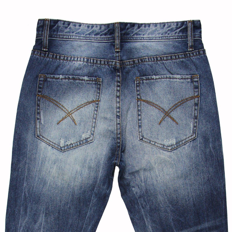 Top Sale Latest Design Denim (MYX04)
