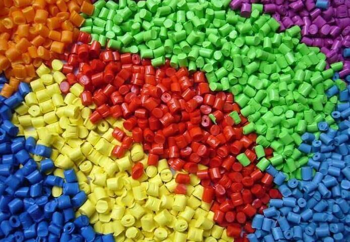 Color Masterbatch Manufacturer Price