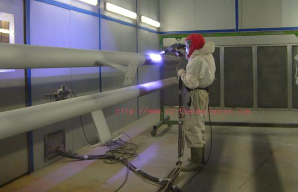 Professional Galvanizing Machine From China