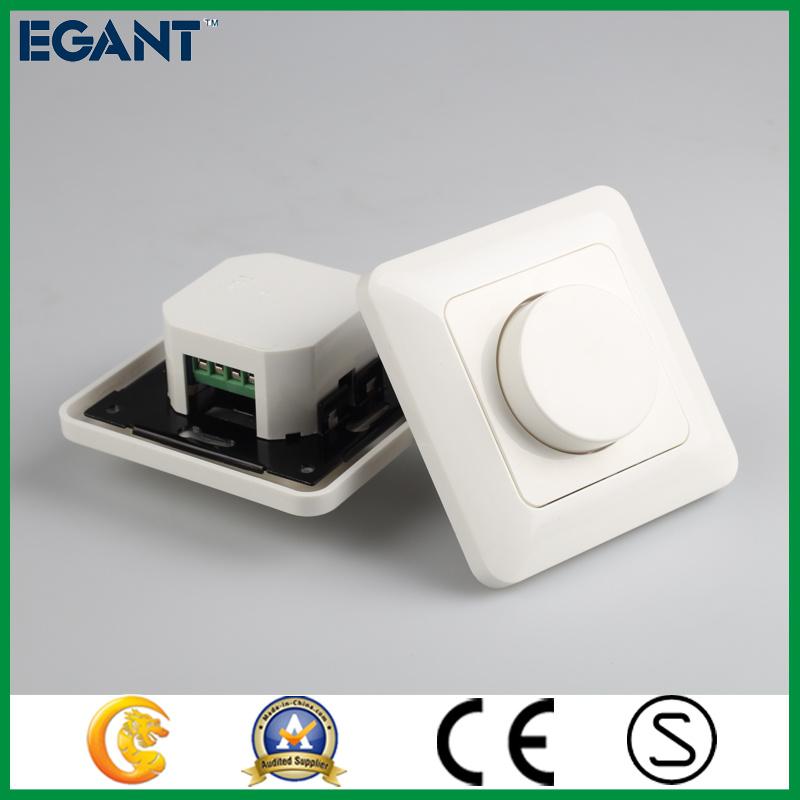 Ce/S-Mark Certificate LED Light Dimmer