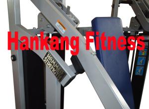 Fitness Equipment, Hammer Strength, Body-Building Machine, Home Gym V-Squat (MTS-8012)