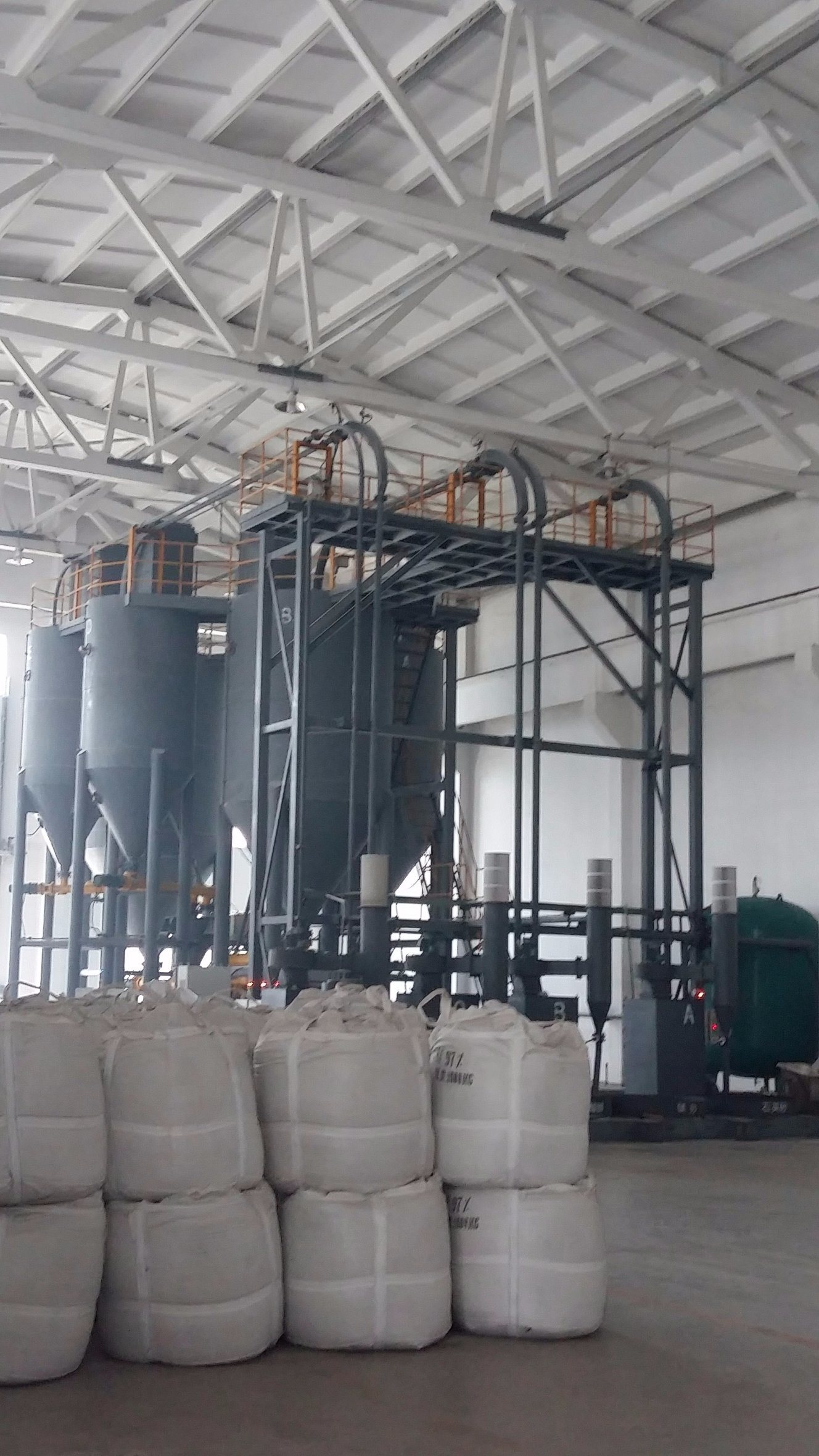 The Most Professional Pneumatic Conveying System