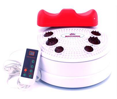 3-in-1 Swing Vibration Massager with Infrared