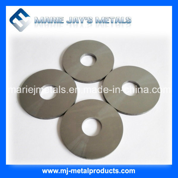 Tungsten Carbide Saw Blade Blanks K10-K30