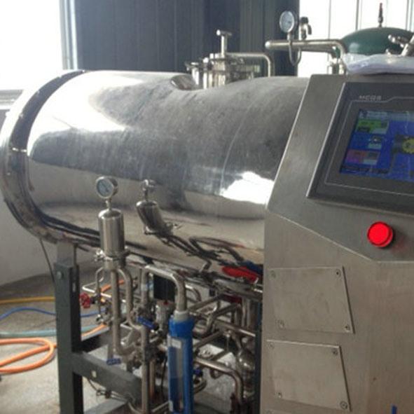 800 Liters Solid Fermenters