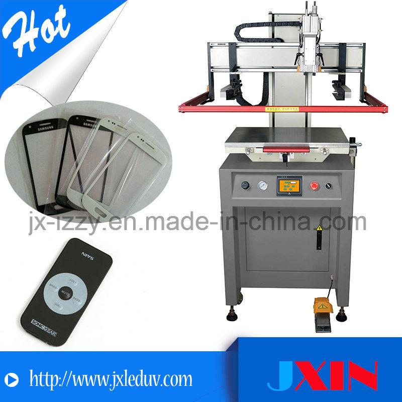 High Precision Screen Printing Machine