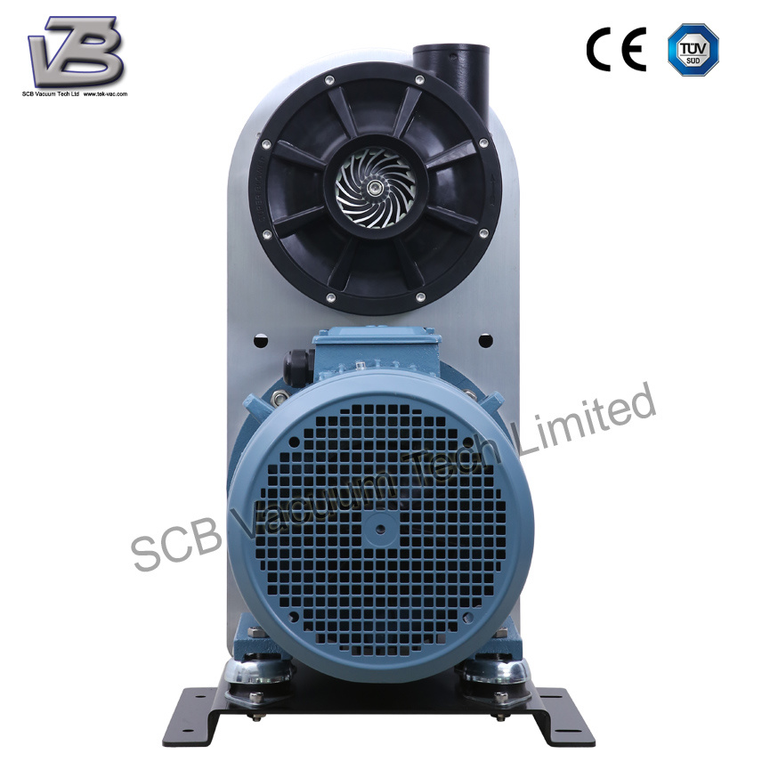 15kw High Speed Air Pump for Bottle Drying System