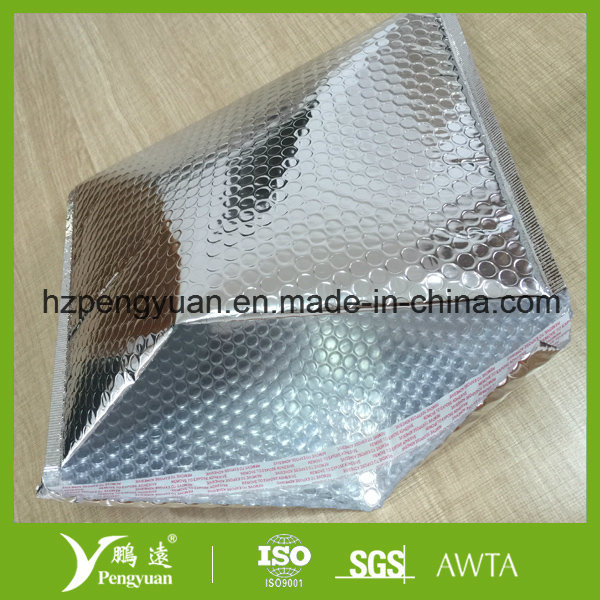 Customized Metallic Bubble Bags