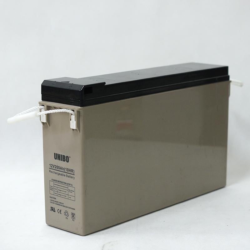 Front Access Telecom Lead Acid Battery Fa12-200 12V200ah SLA Battery