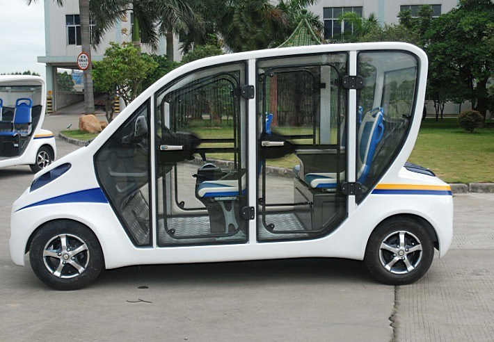 China Seats Small Electric Cars For Sale China Electric Cars