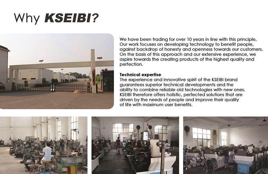 Kseibi -Hand Tools Tile Ceramic Nipper with PVC Handle