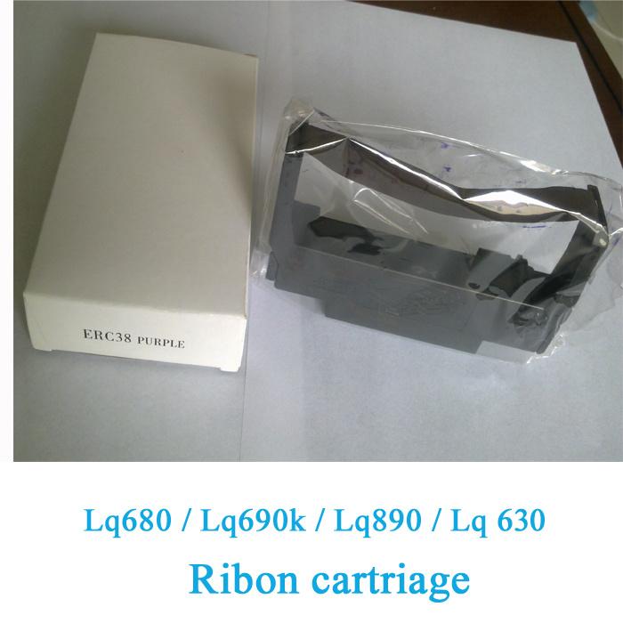 Printer Ribbon for Epson Lq680 / Lq690k / Lq890 / Lq 630