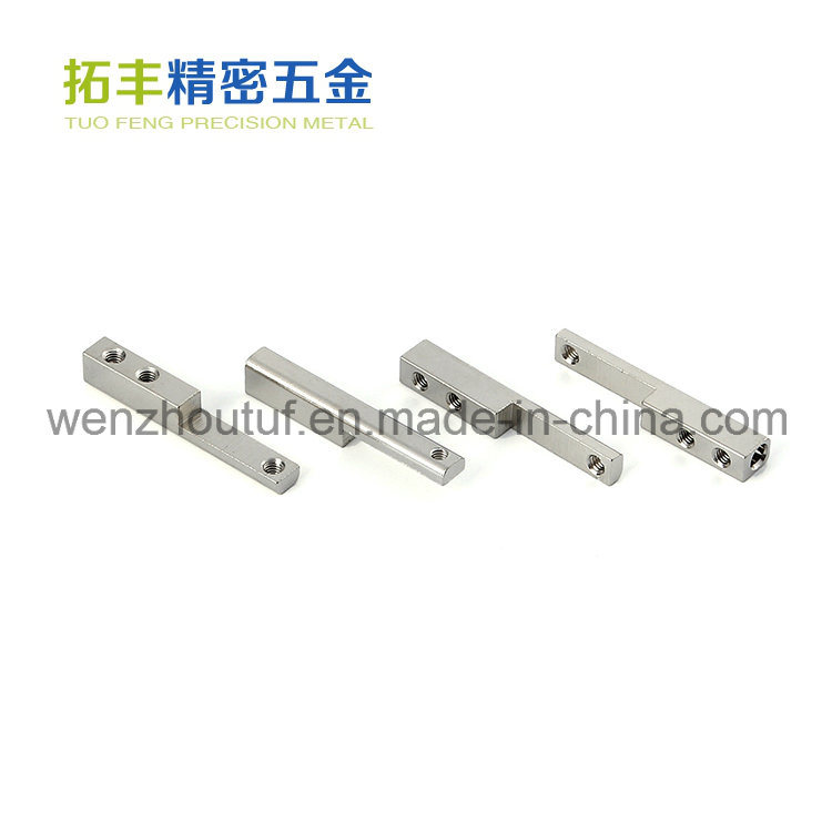 Copper Terminal Block Brass Busbar Terminal Earth Ground Bar